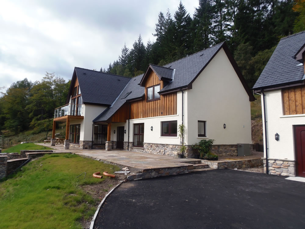 Dkelly Design Architectural Services In Fort William And